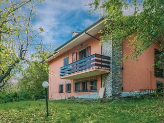 1 bedroom Villa in Panoramica, The Marches, Italy : ref 5545924