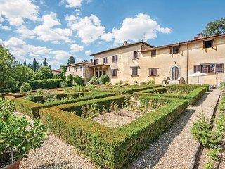4 bedroom Villa in Lucignano, Tuscany, Italy : ref 5540184