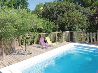 4 bedroom Villa in Comps, Occitania, France : ref 5539200