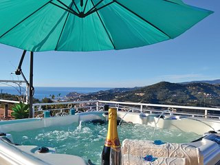 2 bedroom Villa in Gorleri, Liguria, Italy : ref 5539864