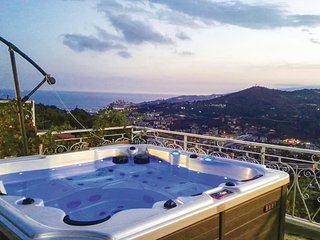 2 bedroom Villa in Gorleri, Liguria, Italy : ref 5539864
