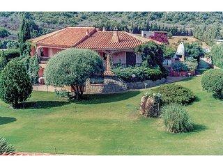 3 bedroom Apartment in Baraccamenti, Sardinia, Italy - 5539986