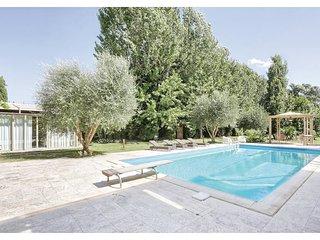 3 bedroom Villa in Navacchio, Tuscany, Italy : ref 5541044