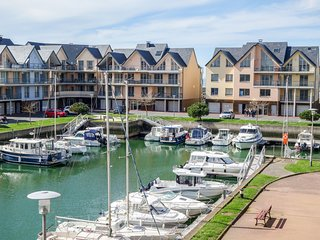 3 bedroom Apartment in Trouville-sur-Mer, Normandy, France - 5555457