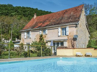 4 bedroom Villa in Mas de Camp, Occitania, France : ref 5542974