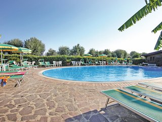 4 bedroom Apartment in Bosco Sant'Elia, Campania, Italy : ref 5539779