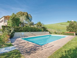 7 bedroom Villa in La Dispensa, Tuscany, Italy : ref 5550355