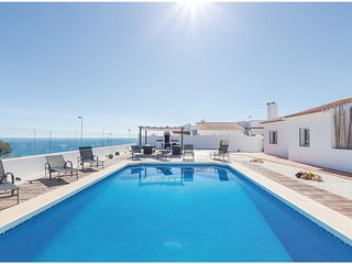3 bedroom Villa in El Faro, Andalusia, Spain : ref 5540900