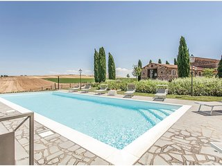 6 bedroom Villa in La Rocca, Latium, Italy : ref 5548964