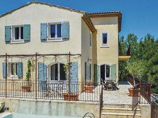 6 bedroom Villa in Pont-Royal, Provence-Alpes-Cote d'Azur, France : ref 5543882