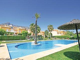4 bedroom Villa in Marbella, Andalusia, Spain : ref 5538445