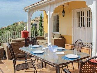 4 bedroom Villa in Elviria, Andalusia, Spain : ref 5546976