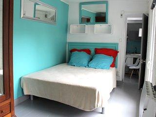 Appartement rénové près du port dans une maison pêcheur
