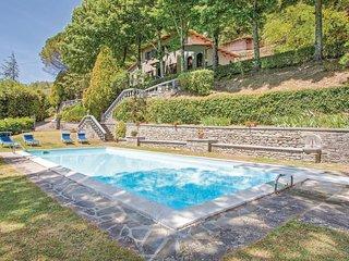 3 bedroom Villa in San Godenzo, Tuscany, Italy : ref 5540231
