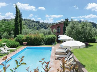 4 bedroom Villa in Gasparrino, Tuscany, Italy : ref 5540414