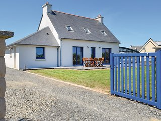 4 bedroom Villa in Plouezec, Brittany, France - 5547802