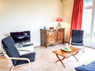 3 bedroom Villa in Dinard, Brittany, France : ref 5544277