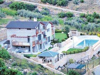 4 bedroom Villa in Ksiropigado, Peloponnese, Greece - 5561647
