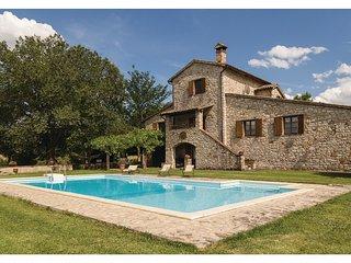 3 bedroom Villa in Vasciano Vecchio, Umbria, Italy : ref 5540554