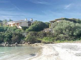 2 bedroom Apartment in Golfo Arnaci, Sardinia, Italy : ref 5540022