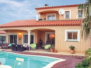 4 bedroom Villa in Baixas, Occitania, France : ref 5539252