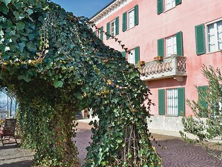 5 bedroom Villa in Alfiano Natta, Piedmont, Italy : ref 5550505