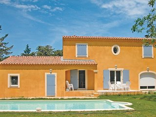 2 bedroom Villa in Serres, Provence-Alpes-Cote d'Azur, France : ref 5539405