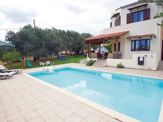 4 bedroom Villa in Episkopi, Crete, Greece : ref 5561557