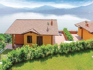 2 bedroom Apartment in Rancone, Piedmont, Italy : ref 5540776