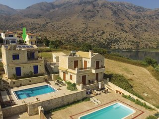 3 bedroom Villa in Mourion, Crete, Greece - 5546350