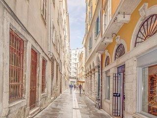 1 bedroom Apartment in Citta Vecchia, Friuli Venezia Giulia, Italy : ref 5546174
