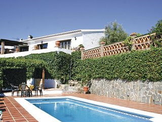 3 bedroom Villa in Frigiliana, Andalusia, Spain : ref 5538422