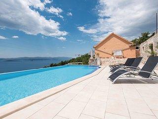 2 bedroom Villa in Podstup, Dubrovacko-Neretvanska Zupanija, Croatia : ref 55433