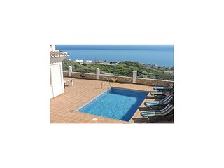 3 bedroom Villa in Torrox, Andalusia, Spain : ref 5546274