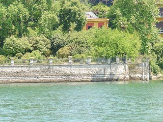 2 bedroom Apartment in Verbania, Piedmont, Italy : ref 5548458
