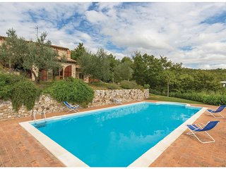 4 bedroom Villa in Casemascie, Umbria, Italy - 5540591