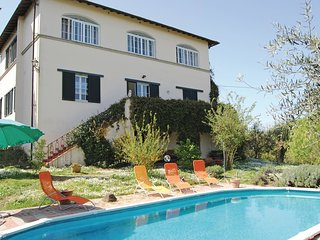 5 bedroom Villa in Vicchio, Tuscany, Italy : ref 5540385