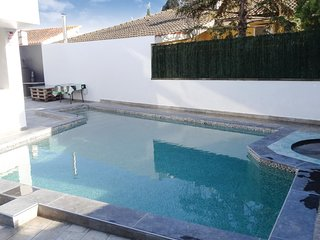 3 bedroom Villa in Bon Relax, Catalonia, Spain : ref 5538697