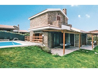 4 bedroom Villa in Stintino, Sardinia, Italy : ref 5539987