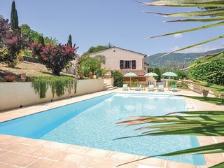 3 bedroom Villa in Peymeinade, Provence-Alpes-Côte d'Azur, France : ref 5542007