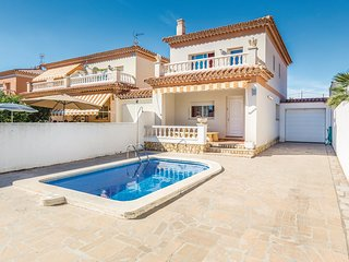 4 bedroom Villa in Miami Platja, Catalonia, Spain : ref 5541119