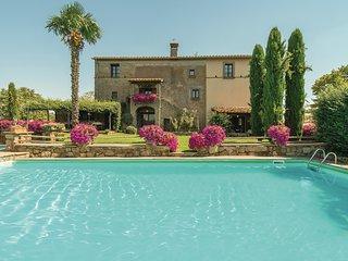 10 bedroom Villa in Fornacchia, Latium, Italy - 5539941