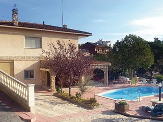 5 bedroom Villa in Sant Ponc, Catalonia, Spain : ref 5549828