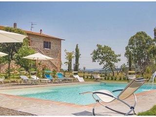 6 bedroom Villa in Stazione di Giuncarico, Tuscany, Italy : ref 5540264