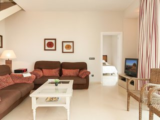 3 bedroom Apartment in El Salobre, Canary Islands, Spain : ref 5561035