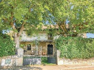 6 bedroom Villa in Pozos de Hinojo, Castille and Leon, Spain : ref 5550370