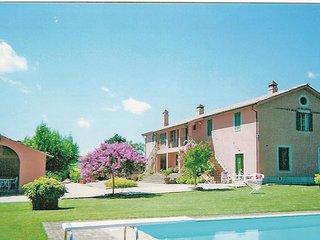 7 bedroom Villa in Civitella de'Conti, Umbria, Italy - 5540549