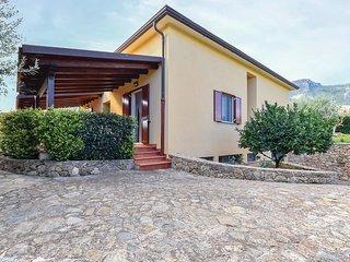 5 bedroom Villa in Serra Scirocco, Sicily, Italy : ref 5541124
