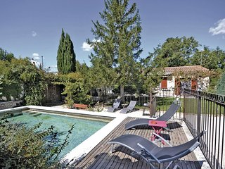 3 bedroom Villa in Velleron, Provence-Alpes-Cote d'Azur, France : ref 5539436