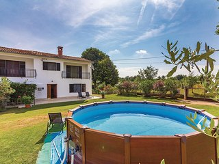 2 bedroom Villa in Prnjani, Istria, Croatia : ref 5542452